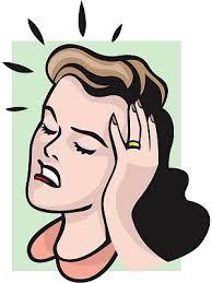 Daily migraines