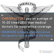 Chiropractic safety