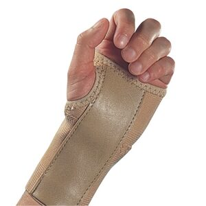 carpel tunnel brace